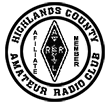 Highlands County Amateur Radio Club Logo